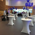 Eventvloer HD- Eurocontrol Maastricht