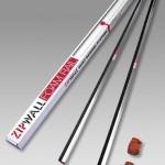 Faom Rail - ZipWall