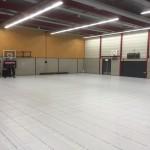 Eventvloer standaard - sportvloerbescherming