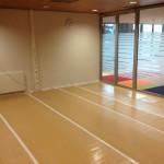 Bescherming vloerbedekking - Stucloper zware kwaliteit