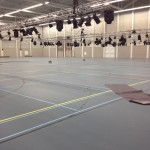 Sportvloer - Helmond - SellcoRent