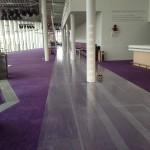 Zelfklevende vloerbescherming - SellcoRent